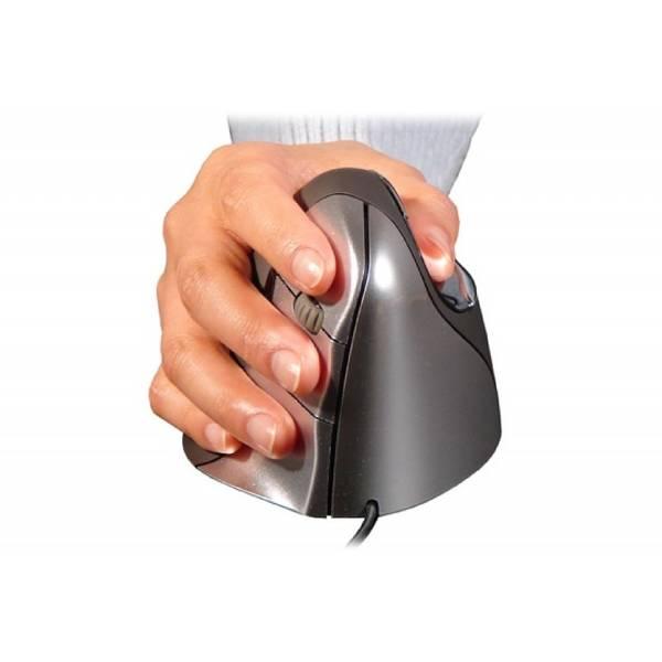 clavier souris ergonomique